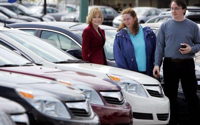 Чо лучше автокредит или потребительский