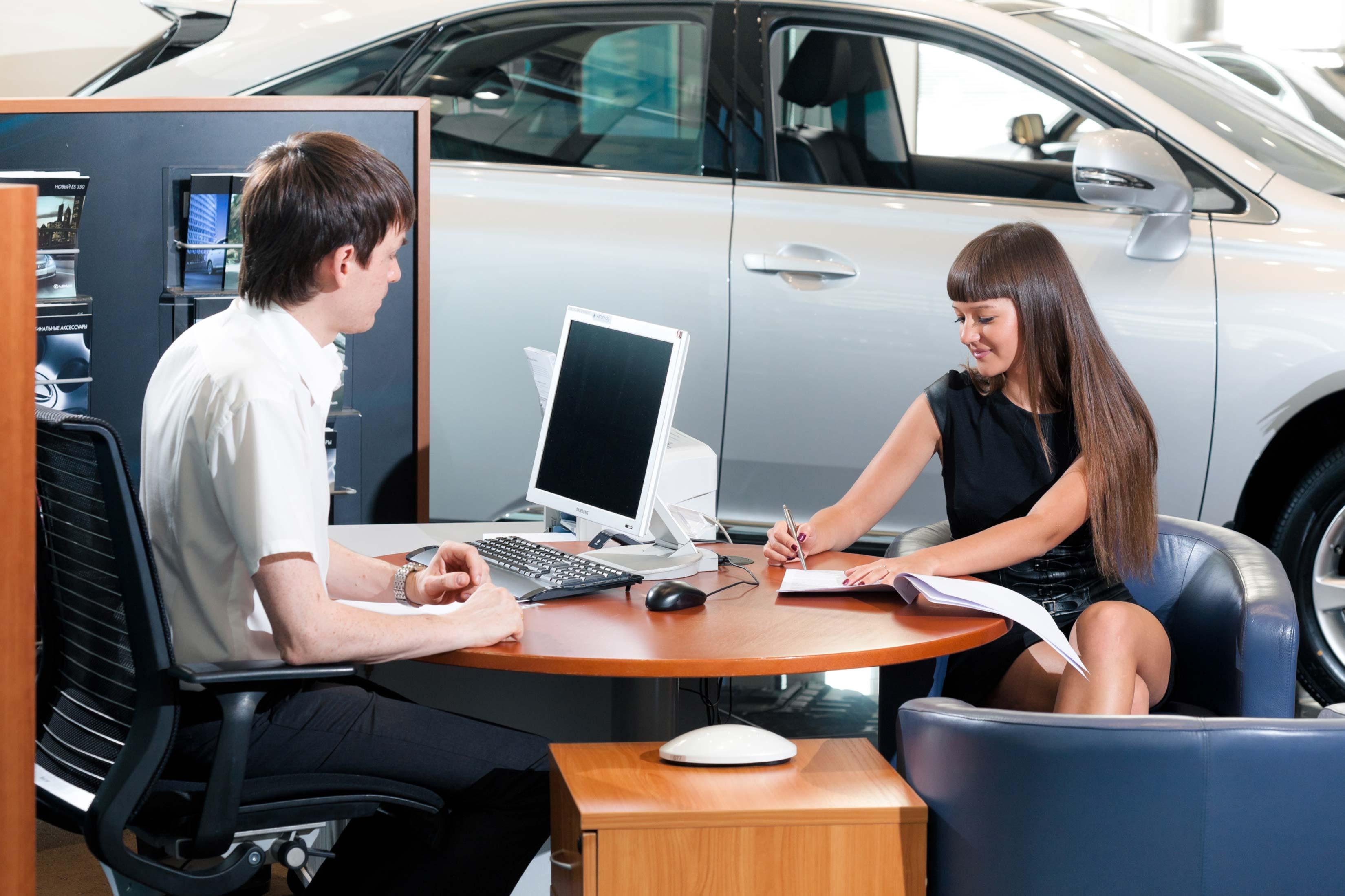 Что выгоднее автокредит или потребительский