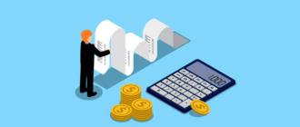 Расчет минимального ежемесячного платежа по кредитной карте