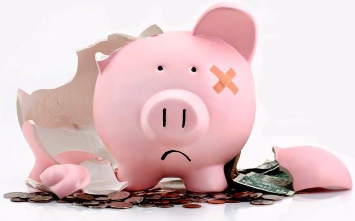 Что делать, если банк обанкротился, а у меня там деньги