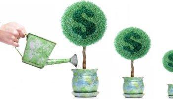 Главные правила начисления годовых процентов по вкладу