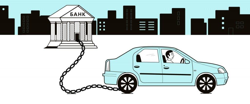 Как получить автокредит без прав