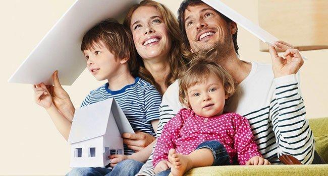 В каком банке взять ипотеку молодой семье