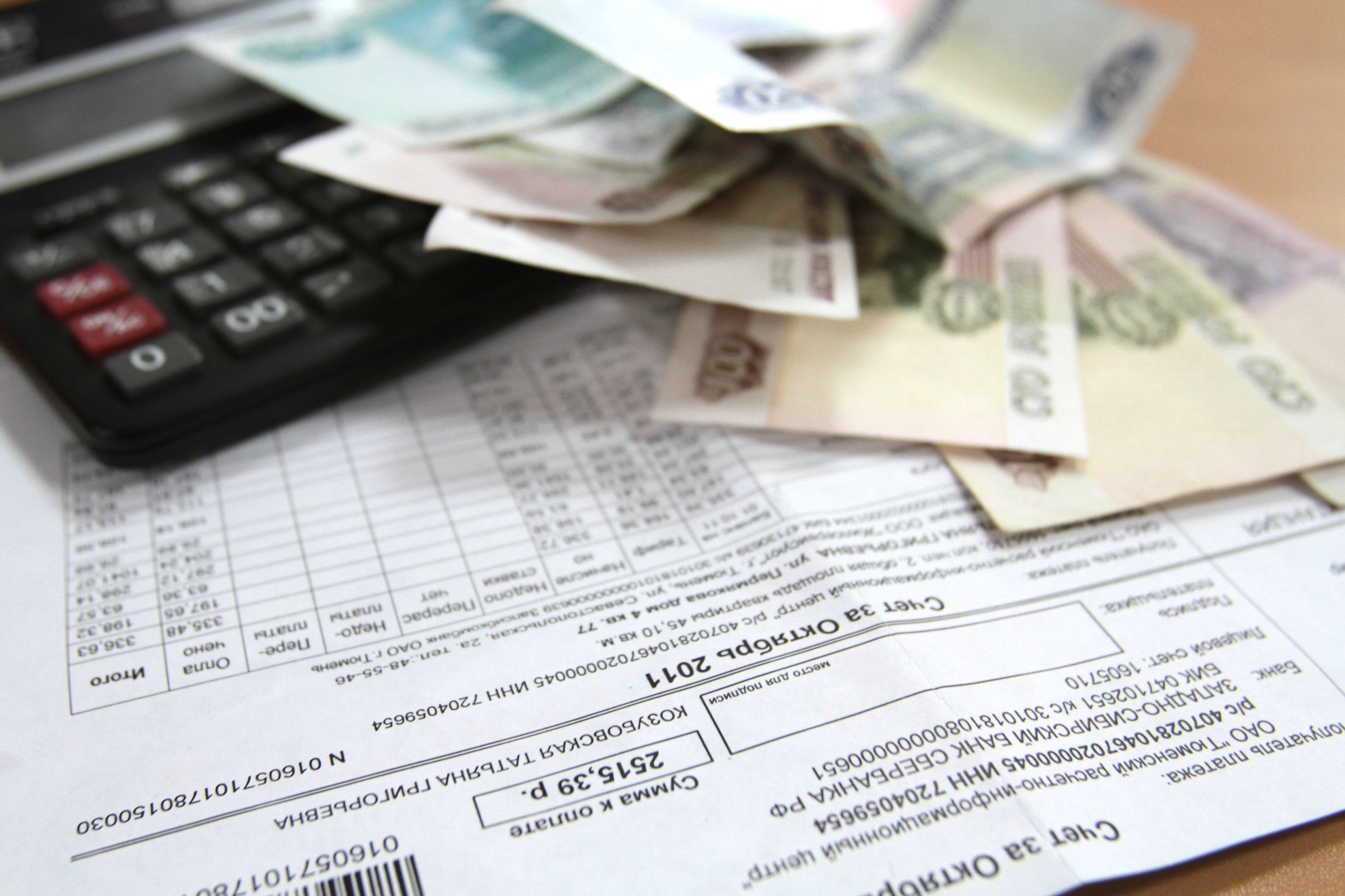 Долги за ЖКХ будут взыскивать по новой схеме