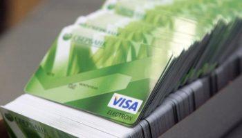 Бесплатные дебетовые карты Сбербанка: какую выбрать в 2019 году