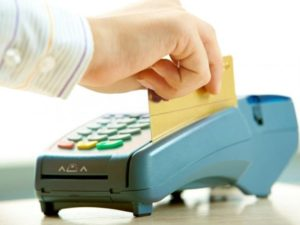 Кредитная карта от Сбербанка: как пользоваться