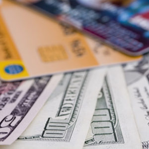Оплата банковской картой за границей