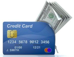 Дебетовая или кредитная карта: отличие