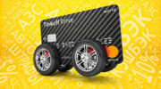 Tinkoff DRIVE: лучшая кредитка для автолюбителей